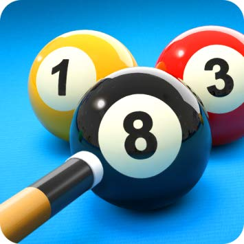 8 Pool Billiards