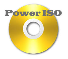 PowerISO Cracked Full Version For WINDOWS