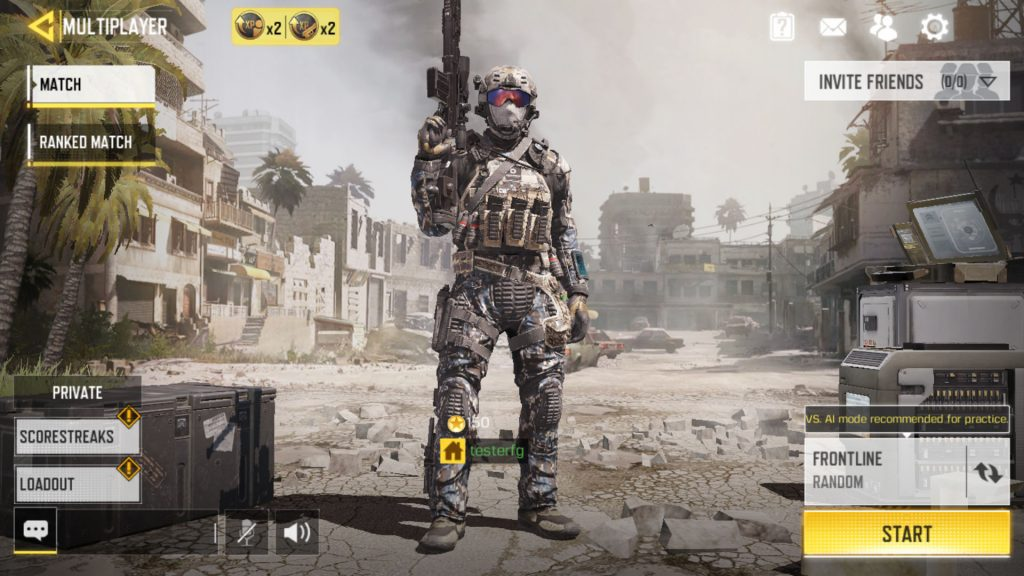 Call of Duty: Mobile 1.0.11 Mod Apk For Android & Pc is Here